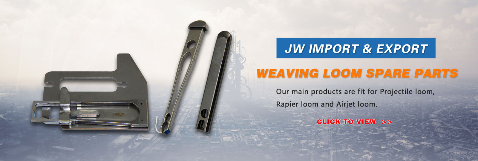 China best Weaving Loom Spare Parts on sales