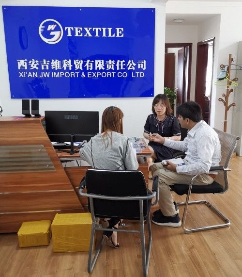 Welcome to visit our company!