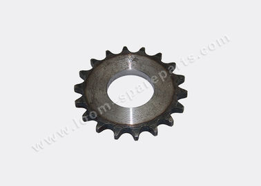 Professional Somet Loom Spare Parts SM93 Conveyor Sprocket 18T EDG011A