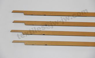 China Vamatex Rapier Loom Parts Tapes LEFT SIDE VAMATEX LEONARDO Loom 2300 - 2530MM - N210 2530 factory