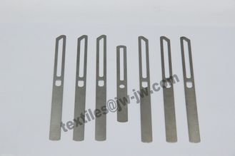 Dropper Wires Closed Type 165x0.3x11 open type for weaving Loom Spare Parts
