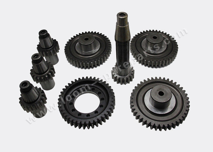 Weaving Loom Spare Parts Somet TM11 260/480W Gear F/Bev Gear Box BA2600AD BA2600AQ supplier