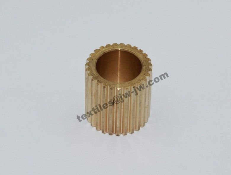 Splined Bush Sulzer Projectile Loom Parts PU D1 911110144 supplier